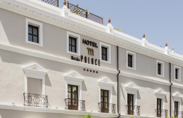 фотографии отеля  Ilunion Merida Palace (ex. BlueCity Merida Palace; Merida Palace)  изображение №19