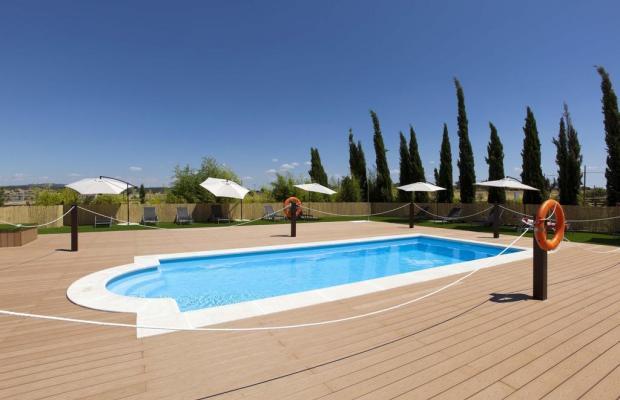 фото отеля Hospes Palacio de Arenales (ex. Fontecruz Palacio de Arenales) изображение №1