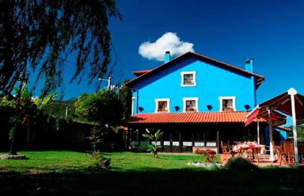 фотографии отеля La Casona de Nueva изображение №15