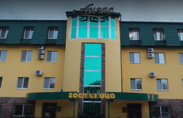 фото отеля Анзас изображение №1