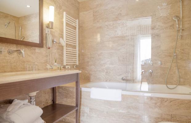 фотографии отеля Adriatic Luxury Hotels Excelsior изображение №3