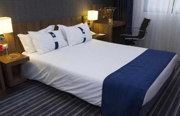 фото Holiday Inn Express Bilbao изображение №50