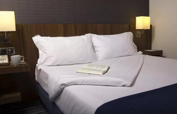 фотографии Holiday Inn Express Bilbao изображение №48