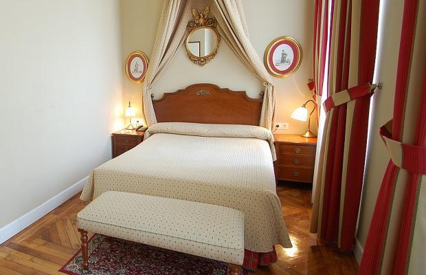фотографии отеля Arcea Gran Hotel Pelayo изображение №23