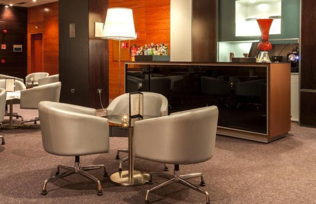 фотографии отеля AC Hotel Badajoz by Marriott изображение №15