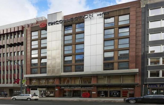 фото отеля NH Collection Villa de Bilbao изображение №21