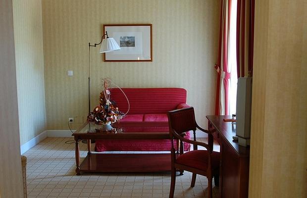 фото отеля Arcea Gran Hotel Pelayo изображение №21