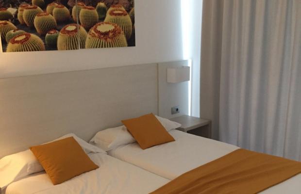 фото Apartamentos El Trebol изображение №26