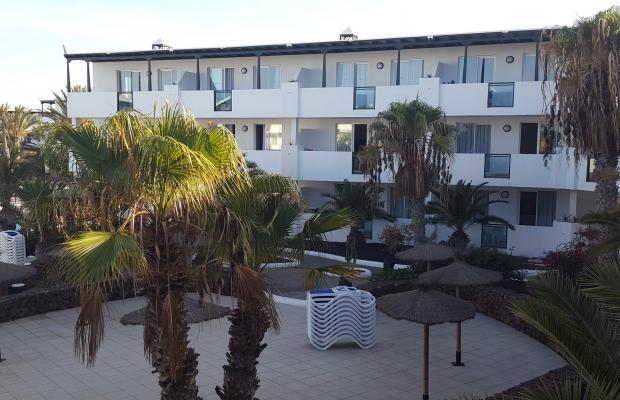 фото Apartamentos El Trebol изображение №2