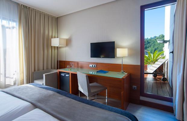 фото отеля Silken Amara Plaza изображение №61