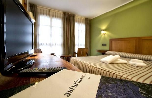 фотографии Hotel El Sella изображение №28