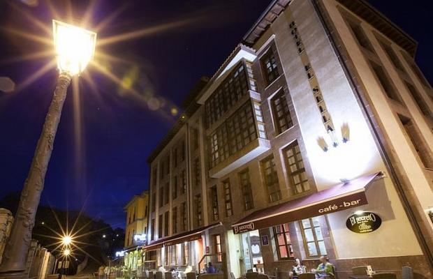фото отеля Hotel El Sella изображение №21