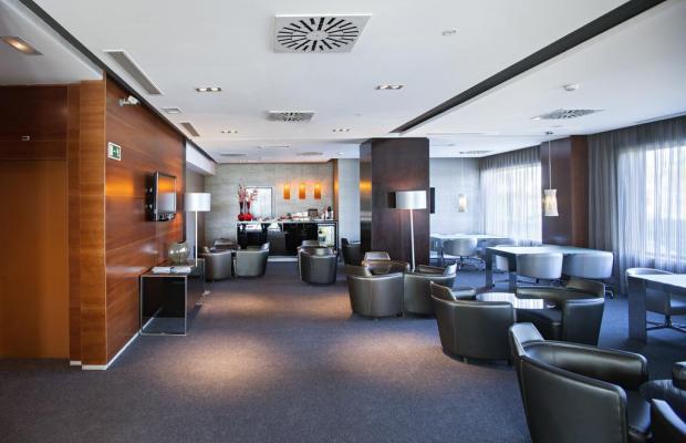 фото Marriott AC Hotel Huelva изображение №10