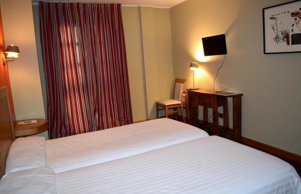 фотографии отеля Hotel El Sella изображение №11