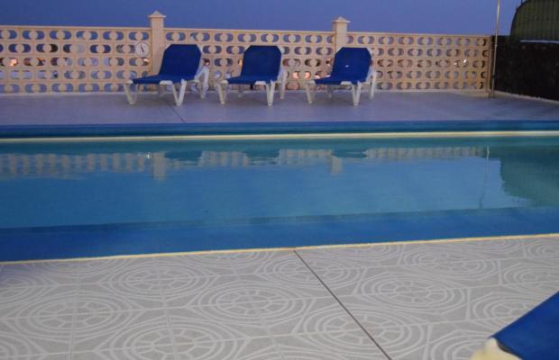 фотографии отеля Villas Don Rafael изображение №15