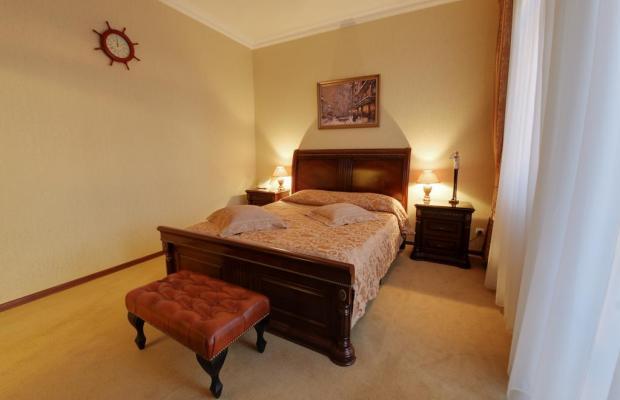 фотографии отеля Бристоль (Bristol) изображение №11
