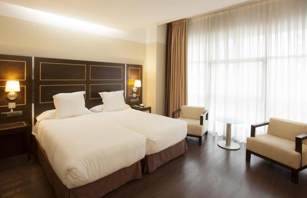фотографии отеля NH Gran Hotel Casino Extremadura изображение №7