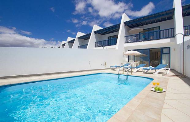фото отеля Residencial Cortijo Mar изображение №1