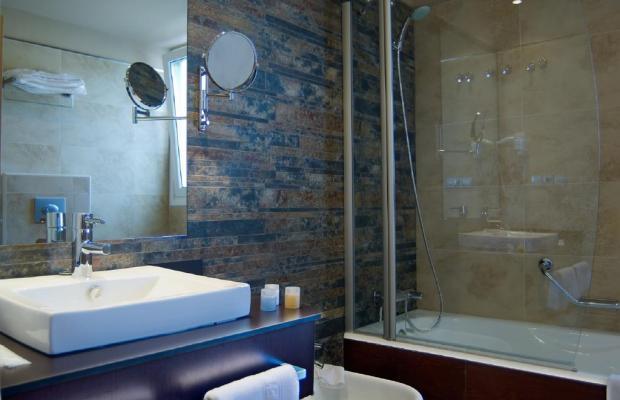 фотографии отеля Hotel Codina изображение №11