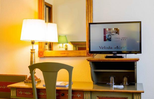фотографии отеля Velada Merida изображение №75