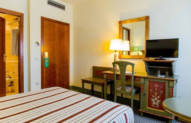 фотографии отеля Velada Merida изображение №59
