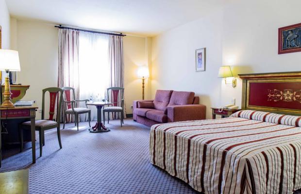 фотографии отеля Velada Merida изображение №43
