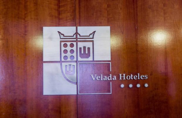 фотографии Velada Merida изображение №12