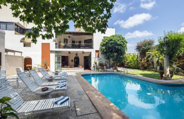 фото Casa del Balam изображение №2
