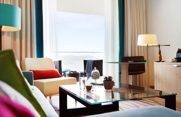 фотографии отеля Radisson Blu Resort & Spa, Dubrovnik Sun Gardens изображение №27