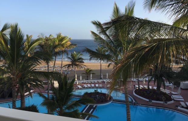 фото Suite Hotel Fariones Playa изображение №14