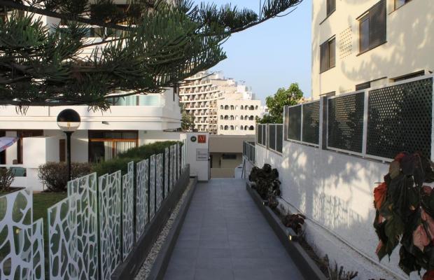 фотографии отеля Apartamentos Fayna изображение №11