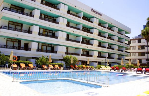 фото Apartamentos Fayna изображение №10