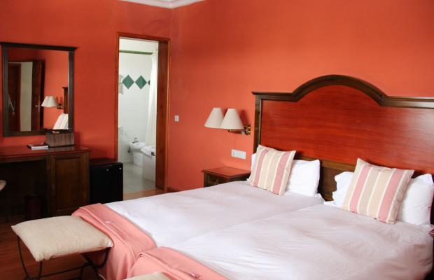 фото Hotel Rural Finca de la Florida изображение №18