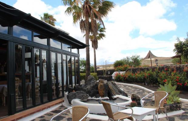 фото отеля Hotel Rural Finca de la Florida изображение №5