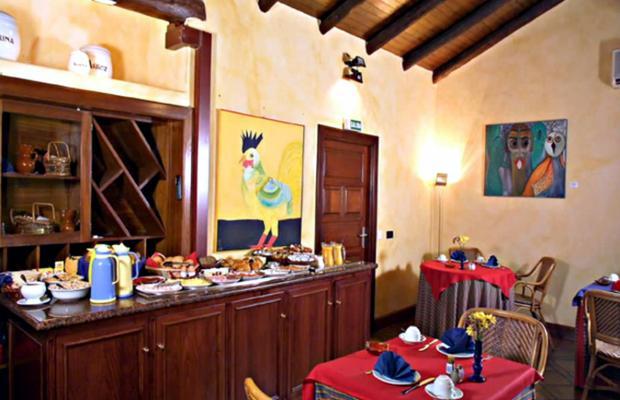 фотографии отеля Finca de las Salinas изображение №3