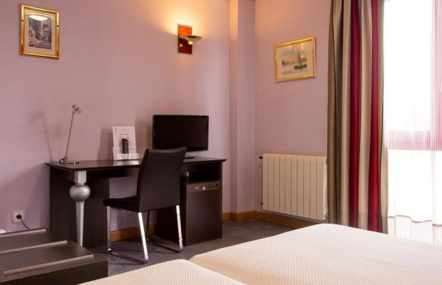 фотографии отеля Chateau La Roca изображение №15