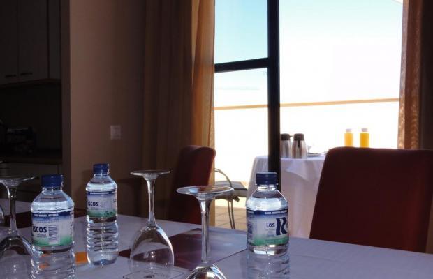 фото отеля ApartHotel Ascarza Badajoz  (ex. Zenit Ascarza Badajoz) изображение №17