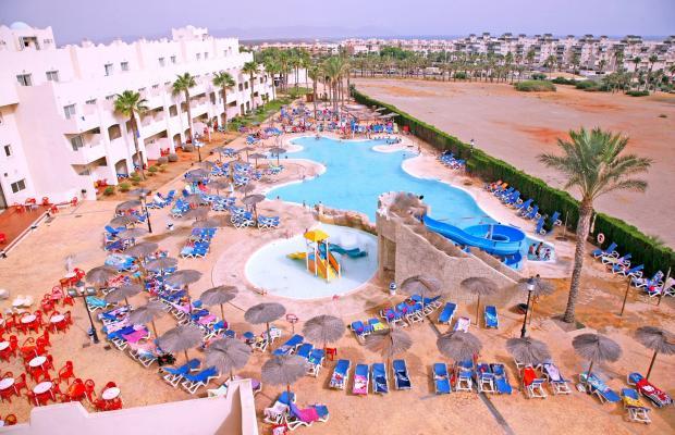 фото отеля Hotel ATH Cabo de Gata (ex. Alcazaba Mar Hotel) изображение №17
