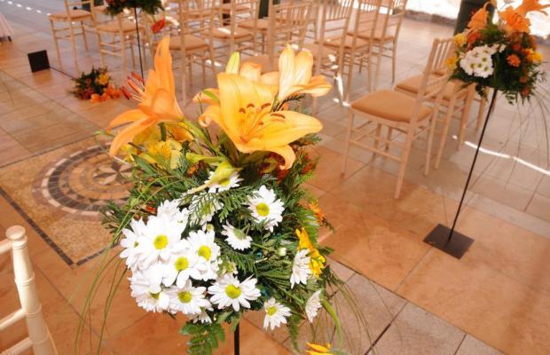 фотографии отеля Sercotel Cuatro Postes изображение №19