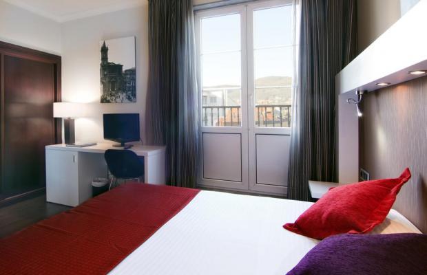 фото отеля Gran Hotel Espana Atiram изображение №33