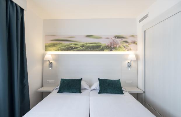 фото отеля Hotel THB Flora изображение №29