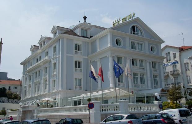фото отеля Hoyuela изображение №1