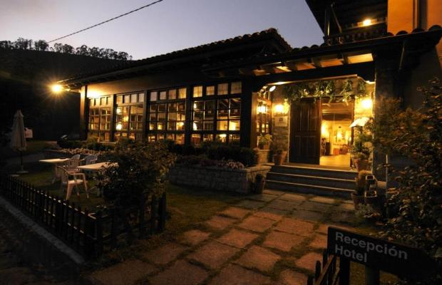 фото отеля Arcea Mirador de la Franca изображение №41