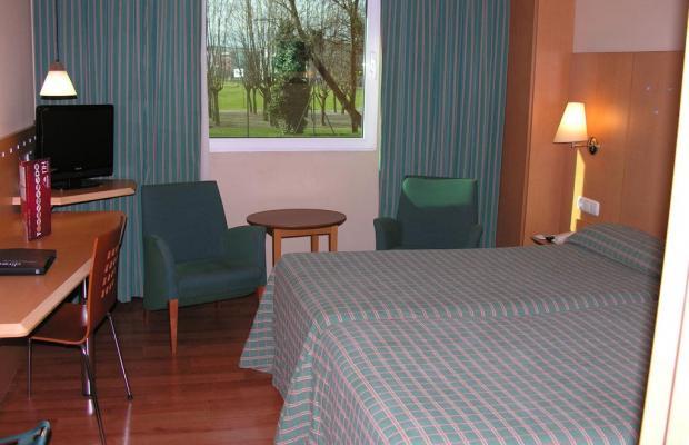фото отеля Hotel City Express Santander Parayas (ex. NH Santander Parayas) изображение №21