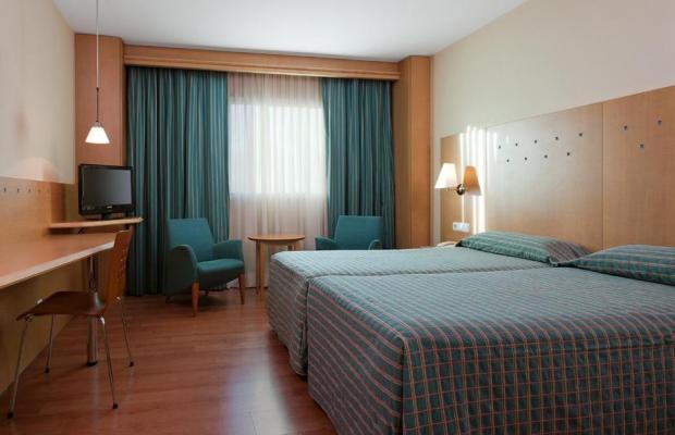фотографии Hotel City Express Santander Parayas (ex. NH Santander Parayas) изображение №16