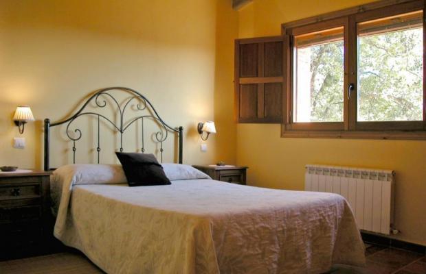 фото отеля Casa Rural El Higueral De La Sayuela (ех. La Sayuela B&B) изображение №25