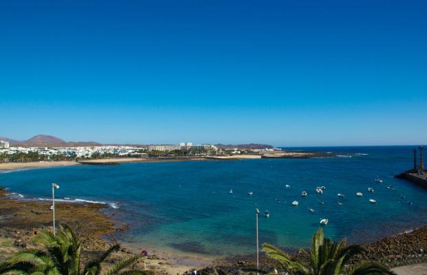 фотографии отеля Galeоn Playa изображение №7