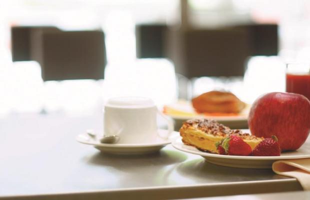 фото Hotel Hesperia Donosti изображение №22