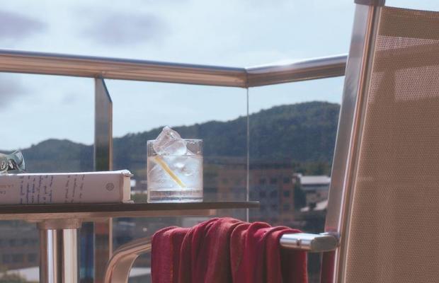 фото отеля Hotel Hesperia Donosti изображение №17