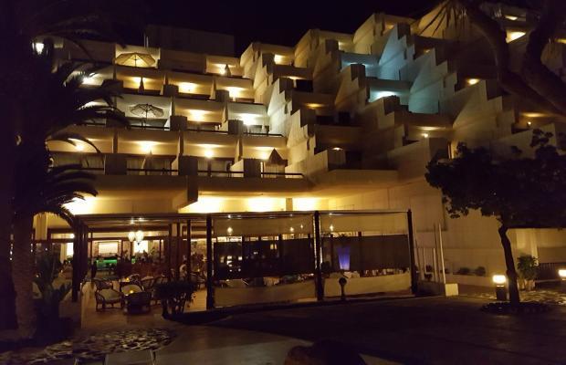 фотографии отеля Melia Salinas изображение №35